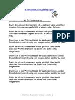 Lektion-se 17959 Erwin Der Dicken Schneemann