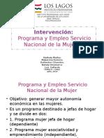 Presentación1 intervencion