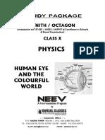 05_Human Eye & the Colourful World