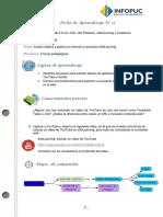 Ficha N°12 Aplicaciones Web 2.0
