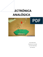 Electronica Analgica y Digital