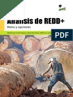 1_Análisis de REDD Retos y Opciones Angelsen1303