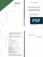 JEFFREY, C.A. - Sociologia-Cultural-Formas-de-Clasificacion-en-Las-Sociedades-Complejas.pdf