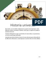 Historia Universal - Copia