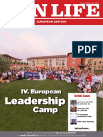 DXN Life Europe Vol. 8 - 2016