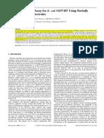 Abdel-Hamid et al. - 1998 - Fast Amperometric Assay for E. coli O157H7 Using Partially Immersed Immunoelectrodes.pdf