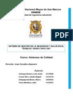OHSAS-18001-2007