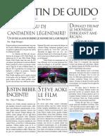 philip guido design de bulletin