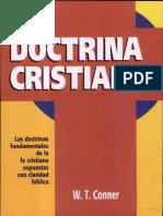 Conner, WT - Doctrina Cristiana