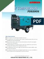 AIR COMPRESSOR AIRMAN PDS390S.pdf