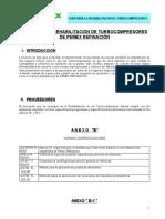 GUÍA PARA LA REHABILITACIÓN DE TURBOCOMPRESORES.doc