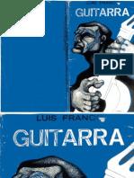 Guitarra - Luis Franco
