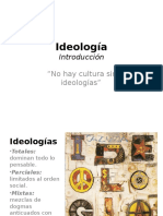 bunge ideologia