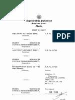 DBP vs Hydro Resources Contractors Corp.