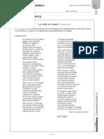LITERATURA (ACTIVIDADES)