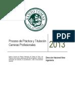 Proceso de Práctica-Ingeniería IP V1