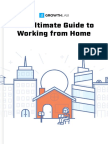 Rumi Sethi's Guide to Working From Home