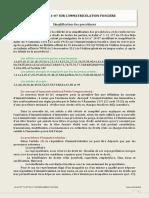 Nouveautes de La Loi 14-07 Sur L_immatriculation Fonciere