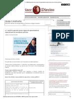 Dizer o Direito_ LC 144_2014 Garante Novas Regras de Aposentadoria Especial Para as Servidoras Policiais