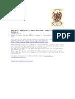 Www.humesociety.org Hs Issues v18n2 King King v18n2.PDF