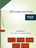 Resumen Microeconomía