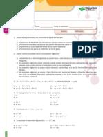 Evaluacion Bimestral B2