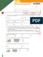 Evaluacion Bimestral B4