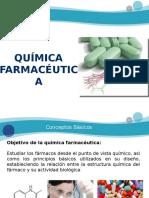 quimica farmaceutica .. introduccion