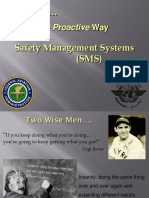SMS Safety Presentation Mar2010