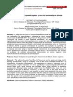 taxonomia de Bloom - o uso na aprendizagem.pdf