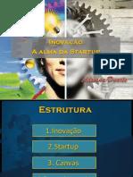 Apresentação- Inovação - Adriana Duarte