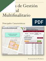 SGCM CARACTERISTICAS TECNICAS