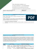 PLANEACI+ôN DID+üCTICA CICLO ESCOLAR 2015 bimestre 2.docx