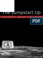 The Jumpstart Up Sample