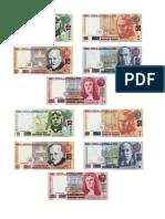 Billetes Del Perú