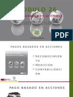 Diapositivas Pagos Basados en Acciones
