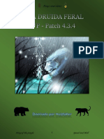 Guía Druida Feral PvP 4.3.4