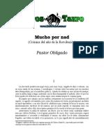 Obligado, Pastor - Mucho Por Nada.doc