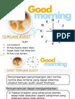 Temuan Audit
