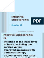 Chapter_037_1 Infective Endocarditis Class