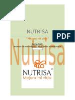 NUTRISA Catalogo 2