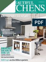 Beautiful Kitchens 201409