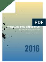 Standard Pro Marketing (Proyecto Final)