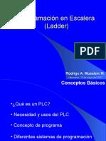 Programacion en Escalera Leader