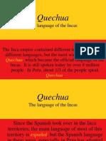 5_Inca_palabras_quechuas.ppt
