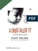the boy called it pdf