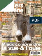 Les Cahiers de l'Âne numéro 77