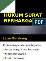 7. HUKUM SURAT BERHARGA.pptx
