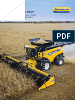 New Holland CR10.90 Manual