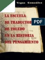 Escuela Detr a Duct Ores de Toledo